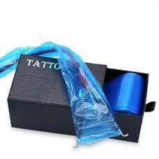 Бар'єрний захист кліп-кордів 100 шт в упаковці