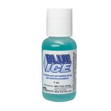 Анестезія для татуажу і тату Blue Ice 30 мл