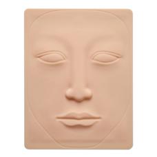 Штучна шкіра для перманентного макіяжу (обличчя)