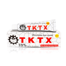 Анестезия для татуажа и тату TKTX 35% 10 г