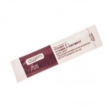 Витаминизированный заживляющий крем Fougera с витаминами A и D 5 г
