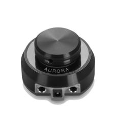 Блок живлення для тату-машинки Aurora Atom Black
