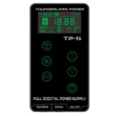 Блок питания для тату-машинки Thunderlord TP-5 (Hurricane Upgrade)