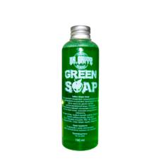 Зелёное мыло Dr. Gritz 100 мл