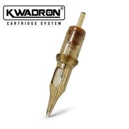 1 ROUND LINER KWADRON (0.35) Контурні картриджі 20 шт