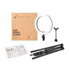 Напольна кільцева лампа Bucos Inovation BCS-R180 Ring Light, 28 Вт
