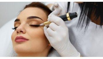 Перманентный макияж: уход – все детали и важные нюансы