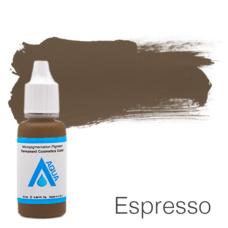 Пигмент для татуажа Aqua Espresso 15 мл