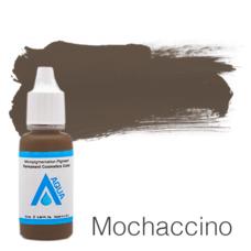 Пигмент для татуажа Aqua Mochaccino 15 мл