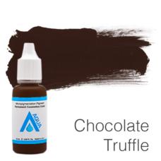 Пигмент для татуажа Aqua Chocolate Truffle 15 мл