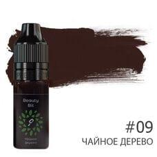 Пігмент для брів Beauty Bit від Олени Гаркіной №09 (Чайное дерево)
