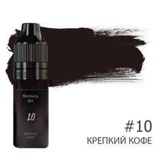Пігмент для брів Beauty Bit від Олени Гаркіной №10 (Міцна каву)