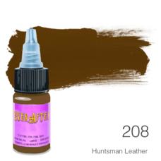 Пігмент для татуажу Ever After 208 Huntsman Leather 15 мл