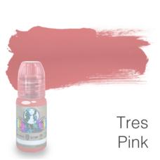 Пігмент для татуажу Perma Blend Tres Pink 15 мл