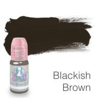 Пігмент для татуажу Perma Blend Blackish Brown 15 мл