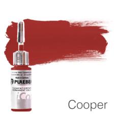 Пигмент для татуажа Purebeau Cooper 10 мл