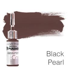 Пигмент для татуажа Purebeau Black Pearl 10 мл