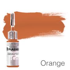 Пигмент для татуажа Purebeau Orange 10 мл
