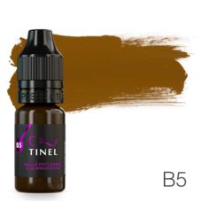 Пігмент для татуажу Tinel B5 Пшеничний блонд 10 мл
