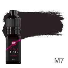 Пігмент для татуажу Tinel M7 Капучино 10 мл