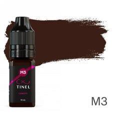 Пігмент для татуажу Tinel M3 Снікерс 10 мл