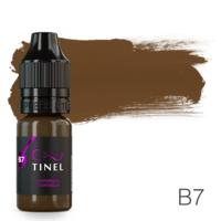 Пігмент для татуажу Tinel B7 Карамель 10 мл