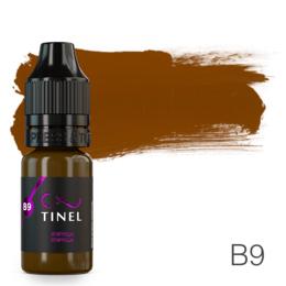 Пігмент для татуажу Tinel B9 Кориця 10 мл