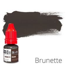 Пігмент для татуажу WizArt Organic Brunette 5 мл