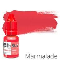 Пігмент для татуажу WizArt Organic Marmalade 10 мл